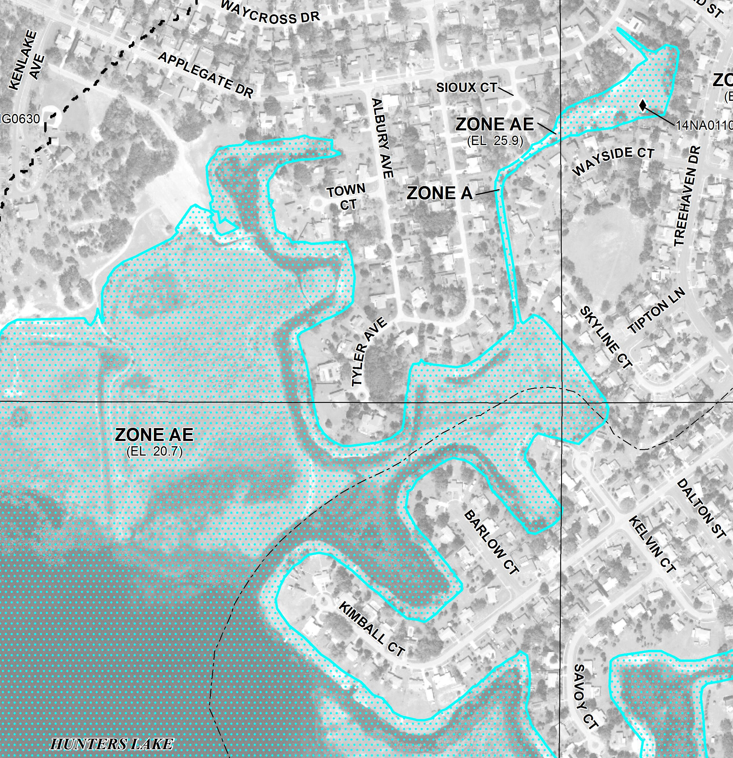 FEMA Flood Map Changes Gregory A Shimp PSM LLC - Florida flood plain map